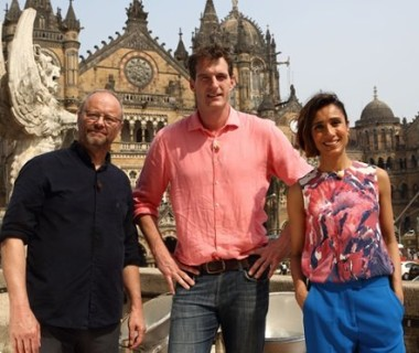 """""""Did the Empire do any Good ?""""-  British TV is revising India's history Again"""