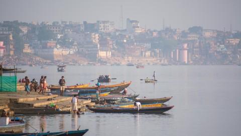 Varanasi Study Trip