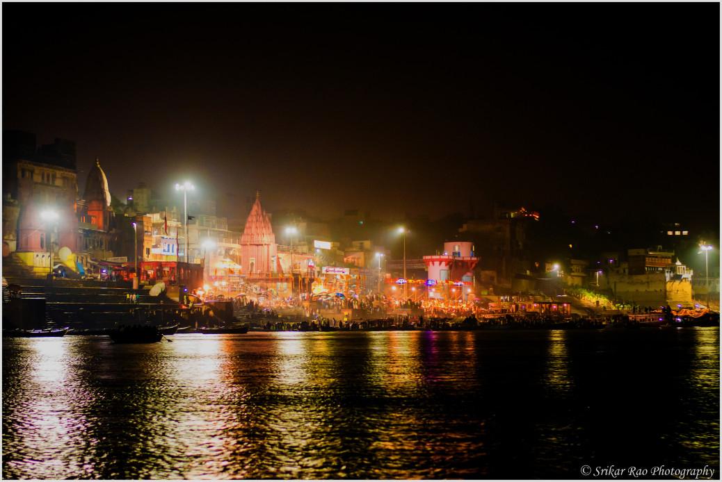 Varanasi Study trip  (29)