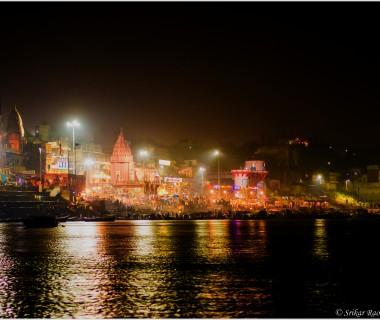Varanasi Heritage Trip