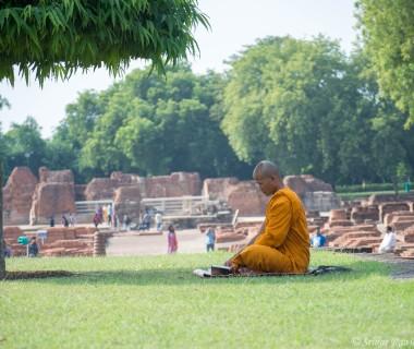 Varanasi trip : Kanika Agarwal