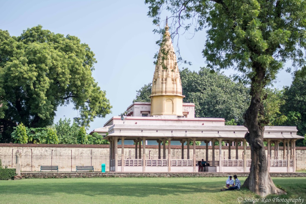 Varanasi Study trip  (45)