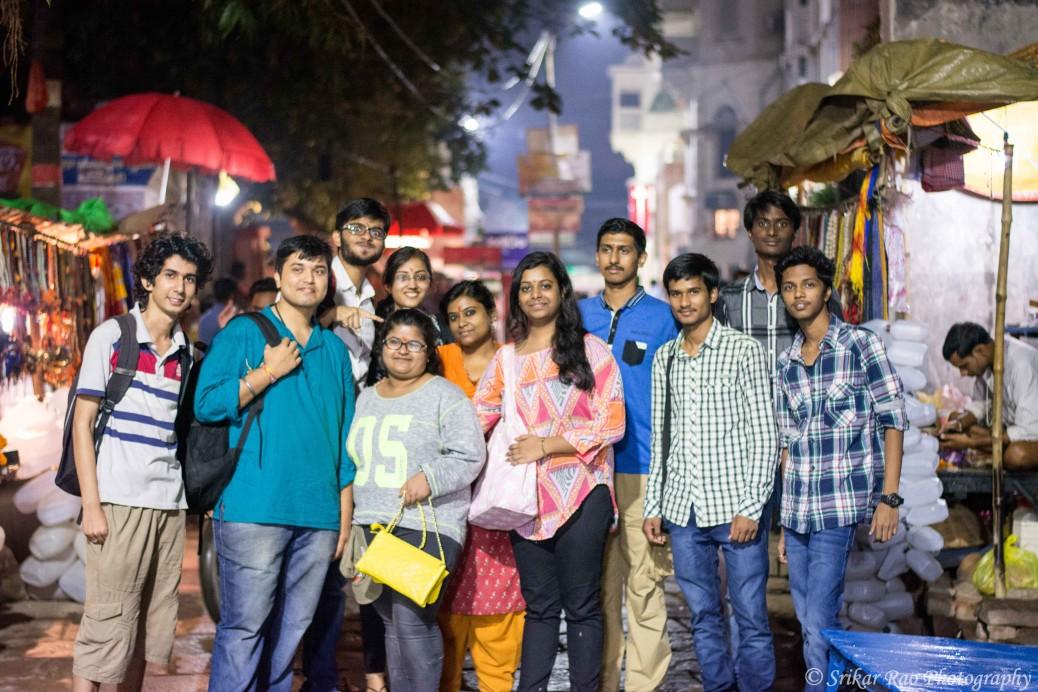 Varanasi Study trip  (71)