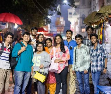 A Heritage Trip to Varanasi
