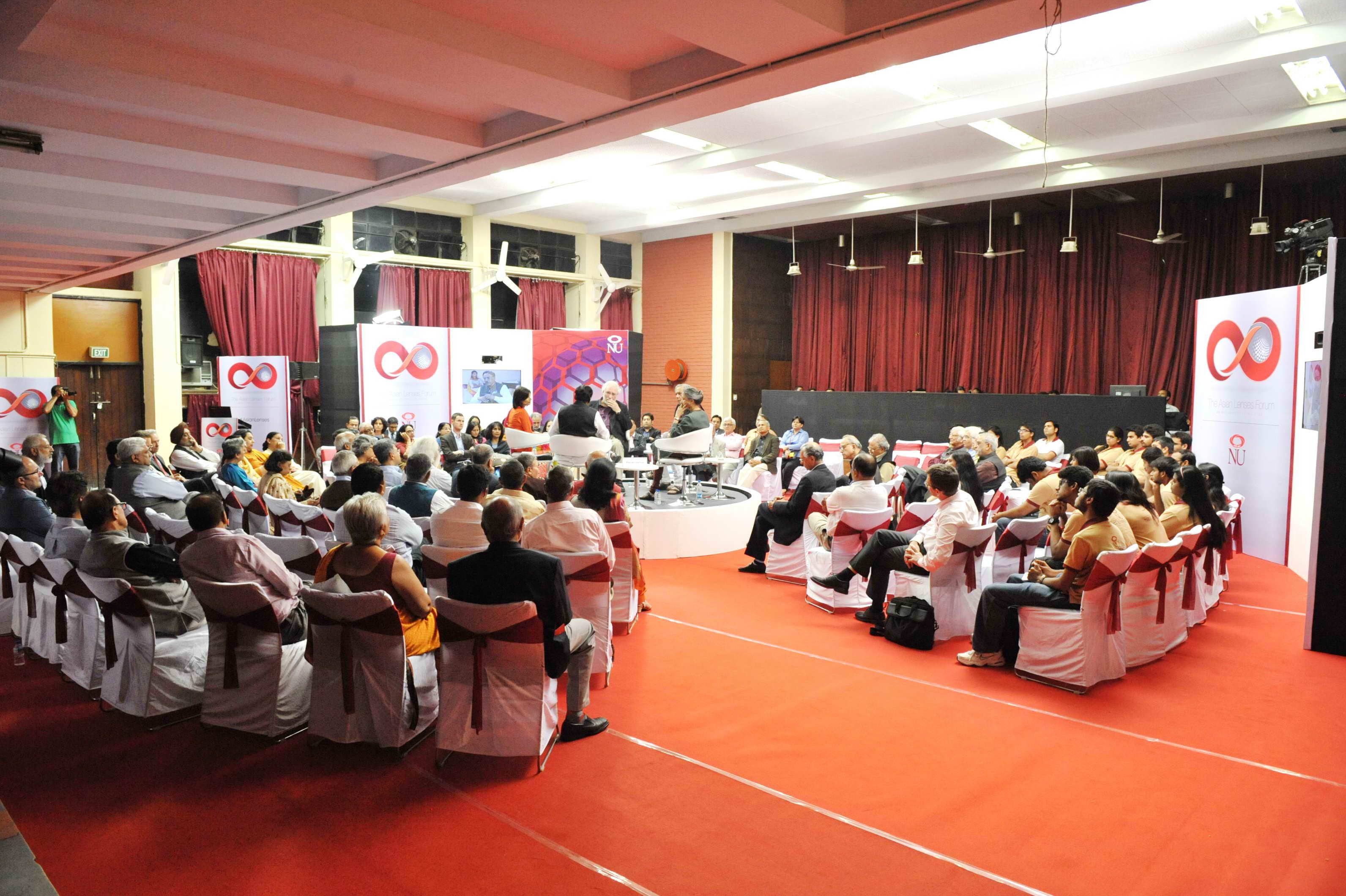 TALF - 1st Annual Conference