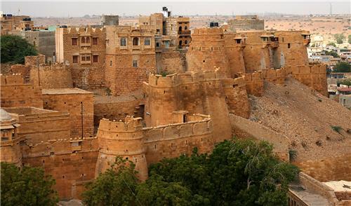 Study Trip to Jodhpur-Jaisalmer