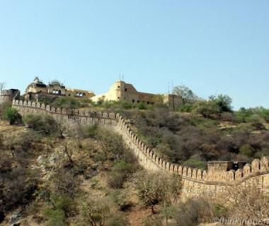 Heritage Walk to Alwar – Shivam Goel