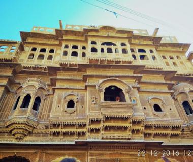 Art of Jodhpur and Jaisalmer – Tushar Sharma