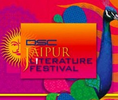 JAIPUR LITERATURE FESTIVAL 2017 – Ridhi Modi, Avi Gupta ,Harsha Paruchuri
