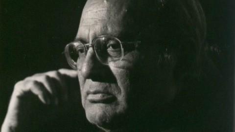 The Poet Who Writes Silences