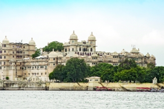 Royal watching in Udaipur