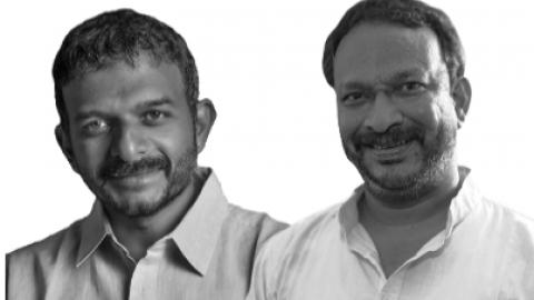 Bezwada Wilson, T.M. Krishna Win Ramon Magsaysay Award