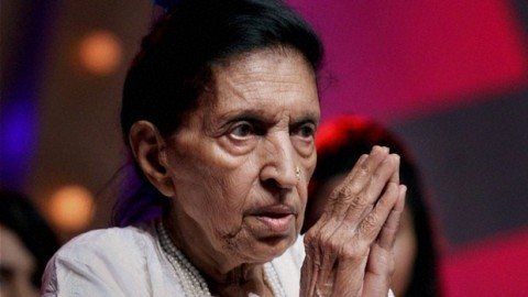 RIP Mubarak Begum, One of the Last Links With Hindi Cinema's Golden Era