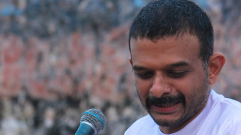 Debate: Why T.M. Krishna Should Have Said No to the Magsaysay Award
